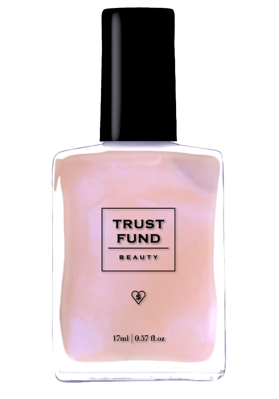 """Trust Fund Beauty """"Money Buys Happiness"""" Nail Lacquer"""