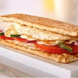 Subway: Egg and Cheese Breakfast Sandwich