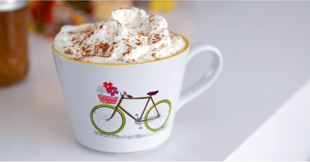 A Homemade Pumpkin Spice Latte That Rivals Starbucks S