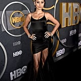 Alexa Demie at HBO's Official 2019 Emmys Afterparty