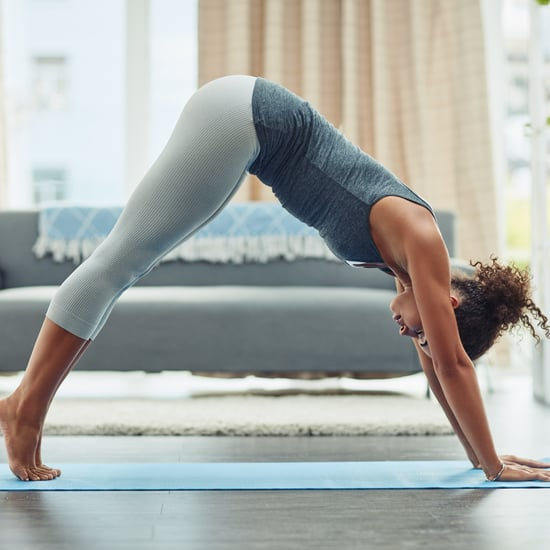5 Stretches You Should Do Every Day