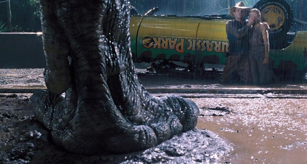 Jurassic Park Movie Facts