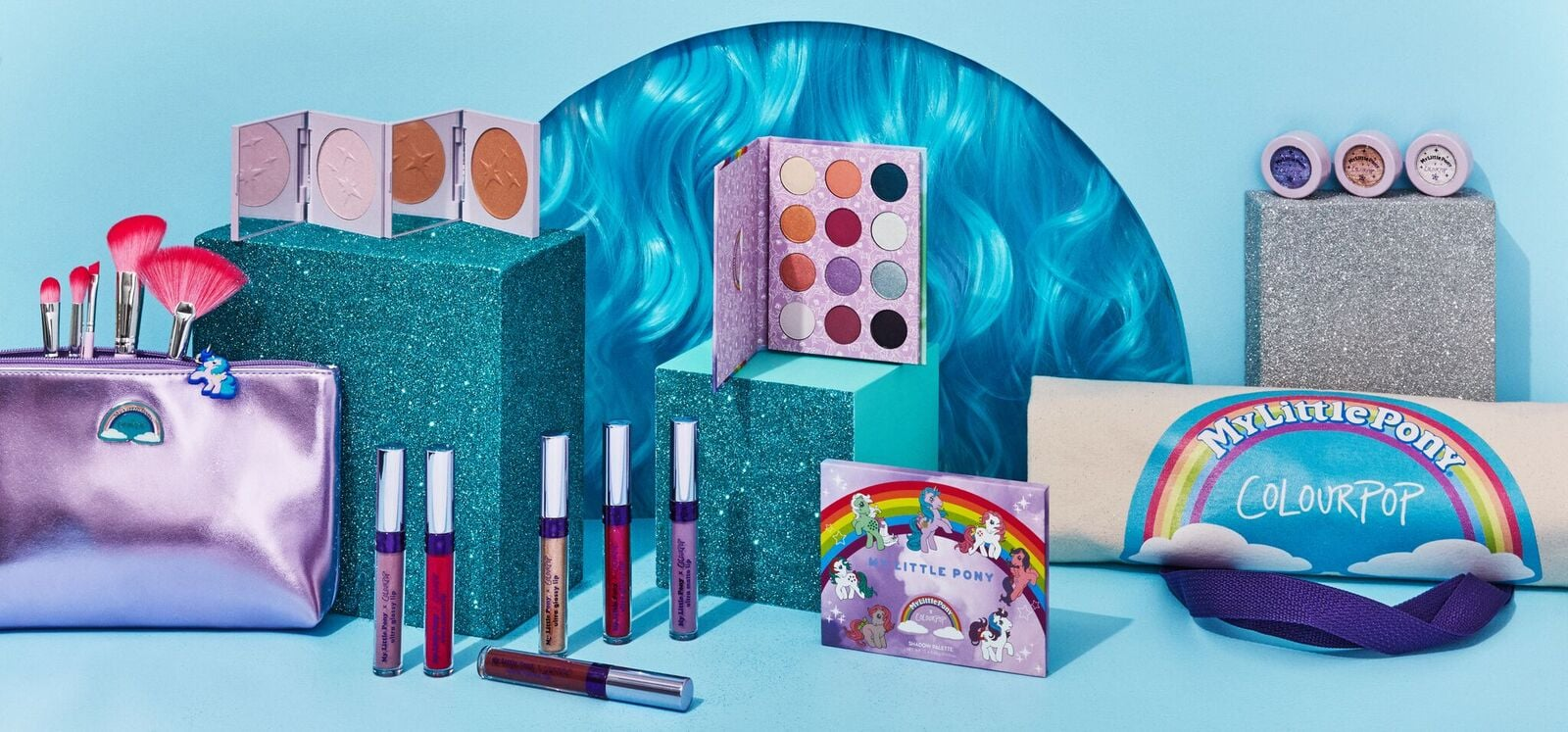 Download My Little Pony Makeup  Pics