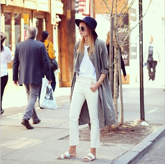 Street Style | Week of April 28, 2014