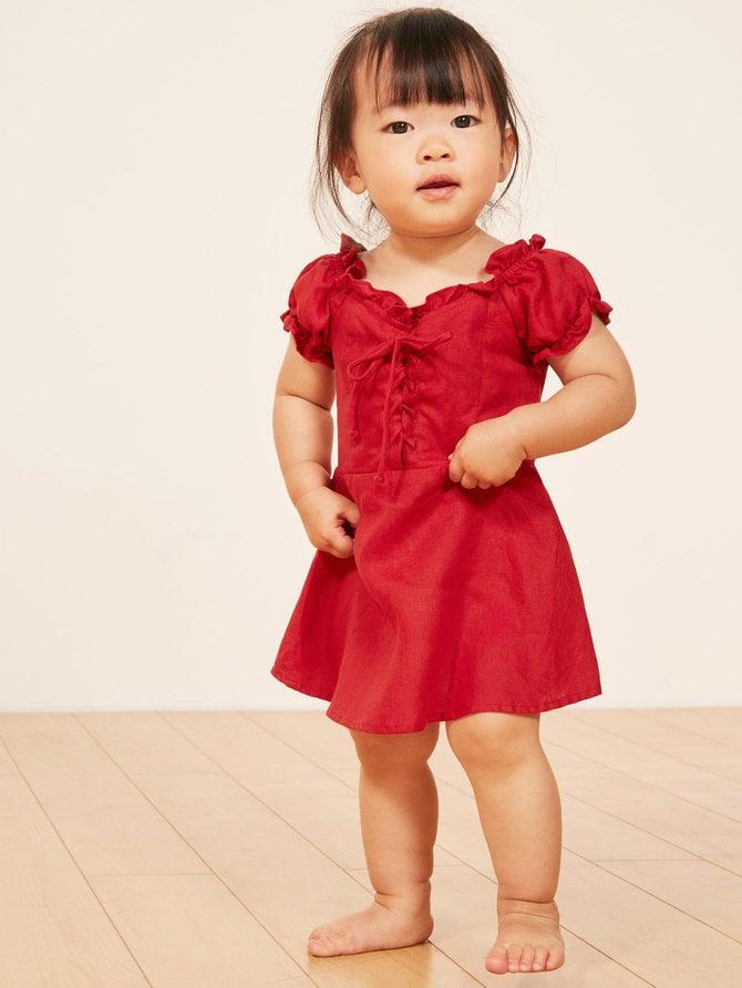 Klara Kids Dress