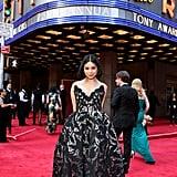 Eva Noblezada at the 2019 Tony Awards