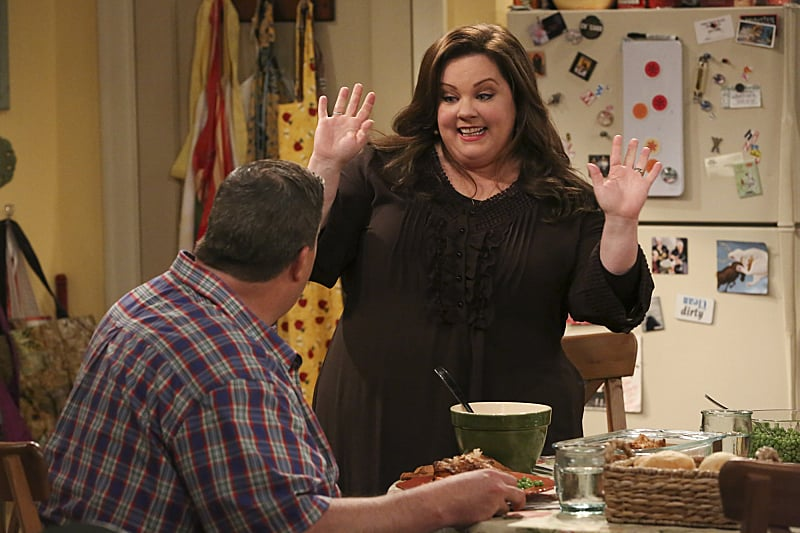 If You Like Mike & Molly . . .
