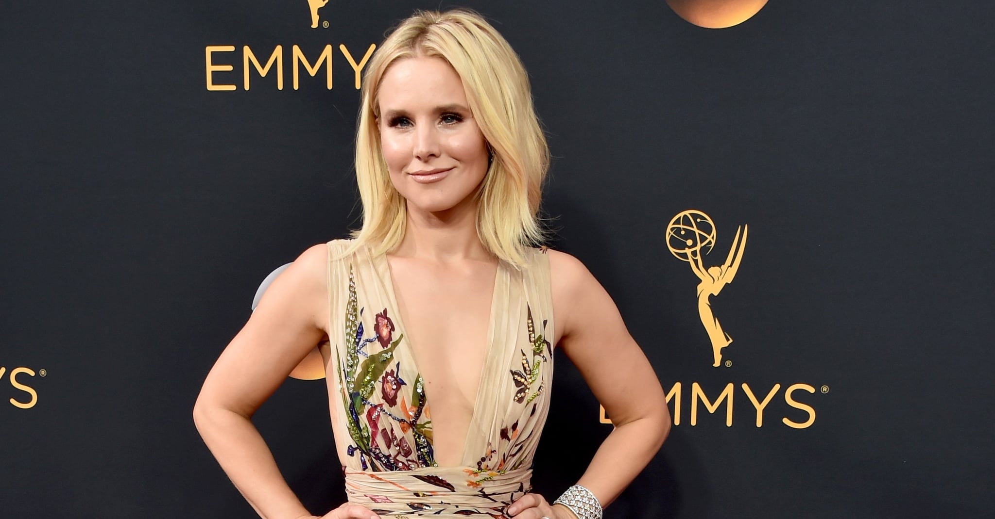 Kristen Bell's Sex Education Lesson With Her Kids Didn't Go as Well as She Hoped