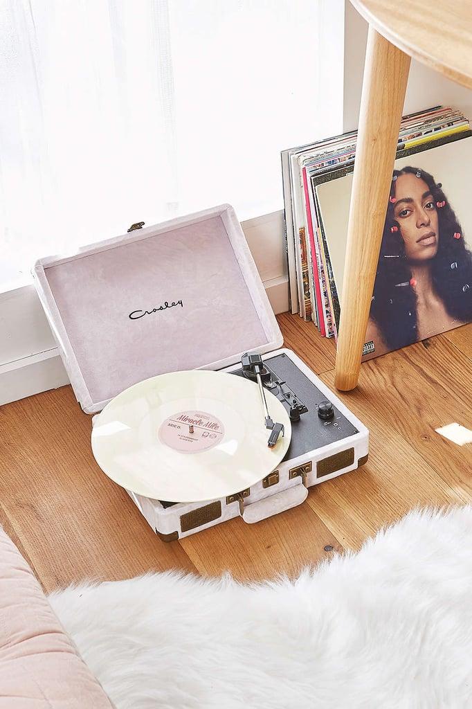 Velvet Bluetooth Record Player