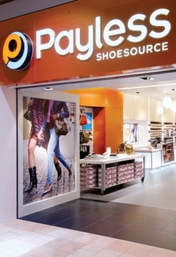 Payless to Launch Beauty Line