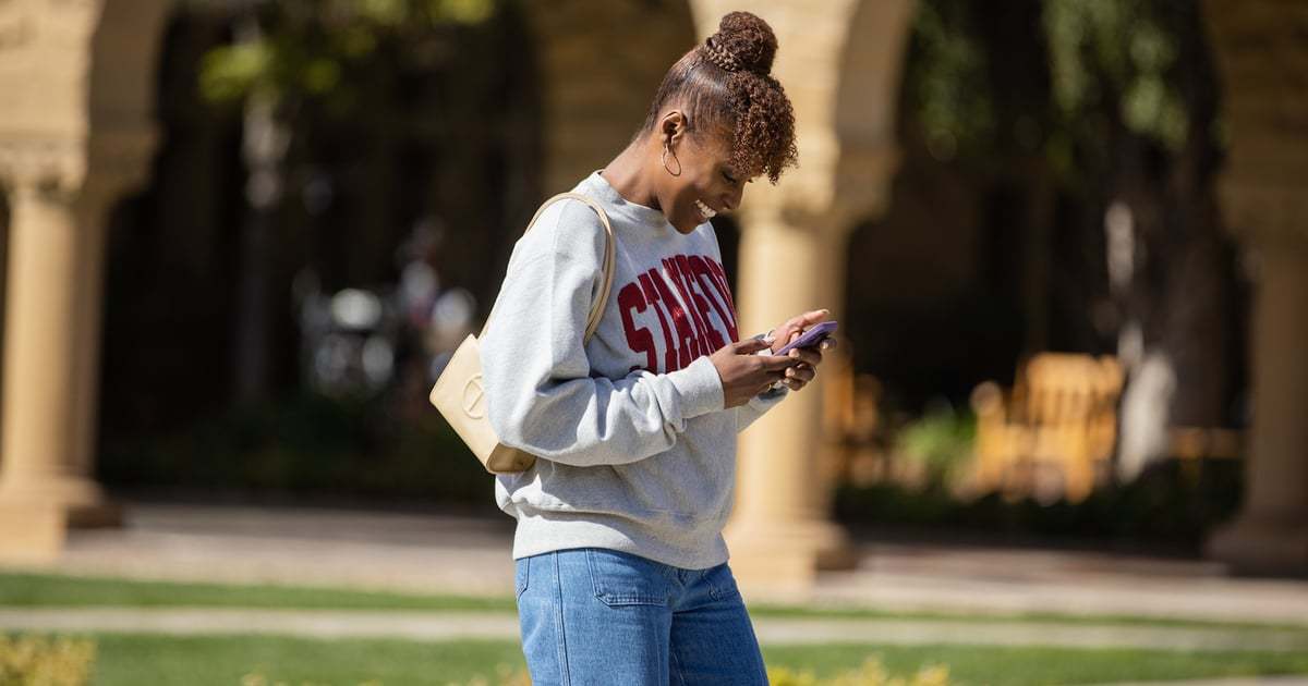 Insecure Made Me Pull Out My Old College Hoodie —and I'm Not Taking It Off.jpg