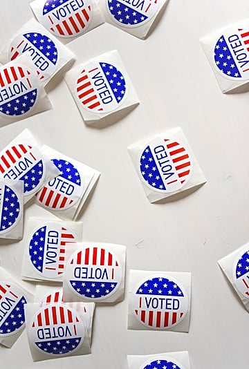 How to Manage Depression and Anxiety During an Election Year