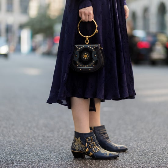 An Ode to Ankle Boots, the Perfect Shoes For a Night Out