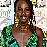 Lupita Nyong'o Addresses Being Photoshopped in Grazia UK Magazine