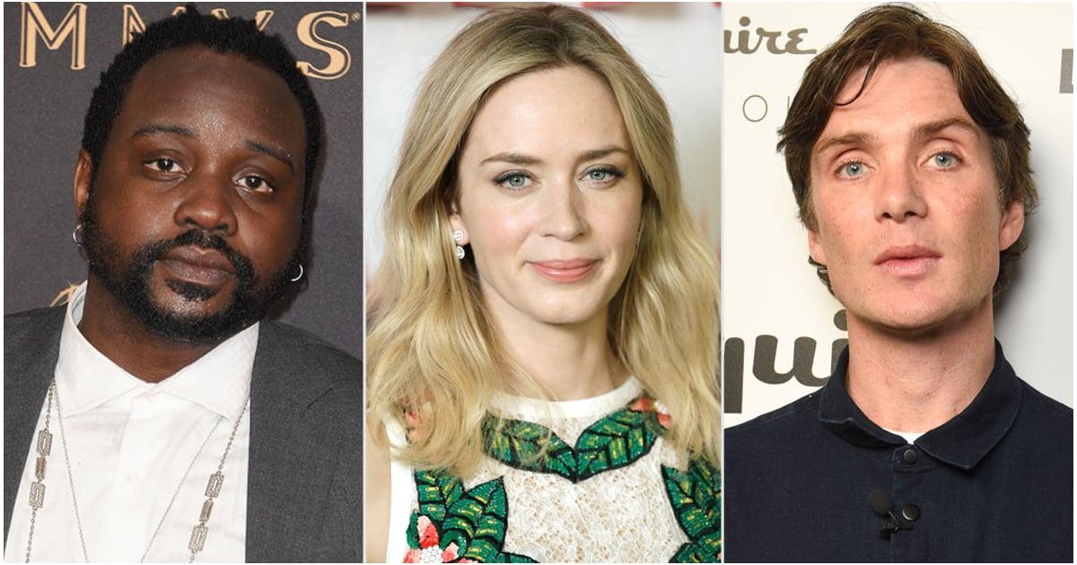 A Quiet Place 2 Movie Cast | MyEntertainmentNews