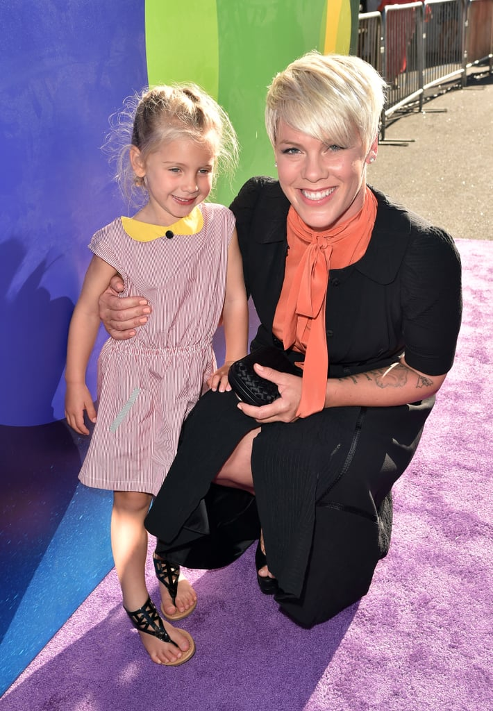 p nk and willow 2017 - photo #36