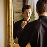 Sexy Hero Fiennes-Tiffin Pictures