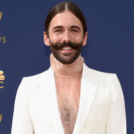 Jonathan Van Ness Announces He's Married on Instagram