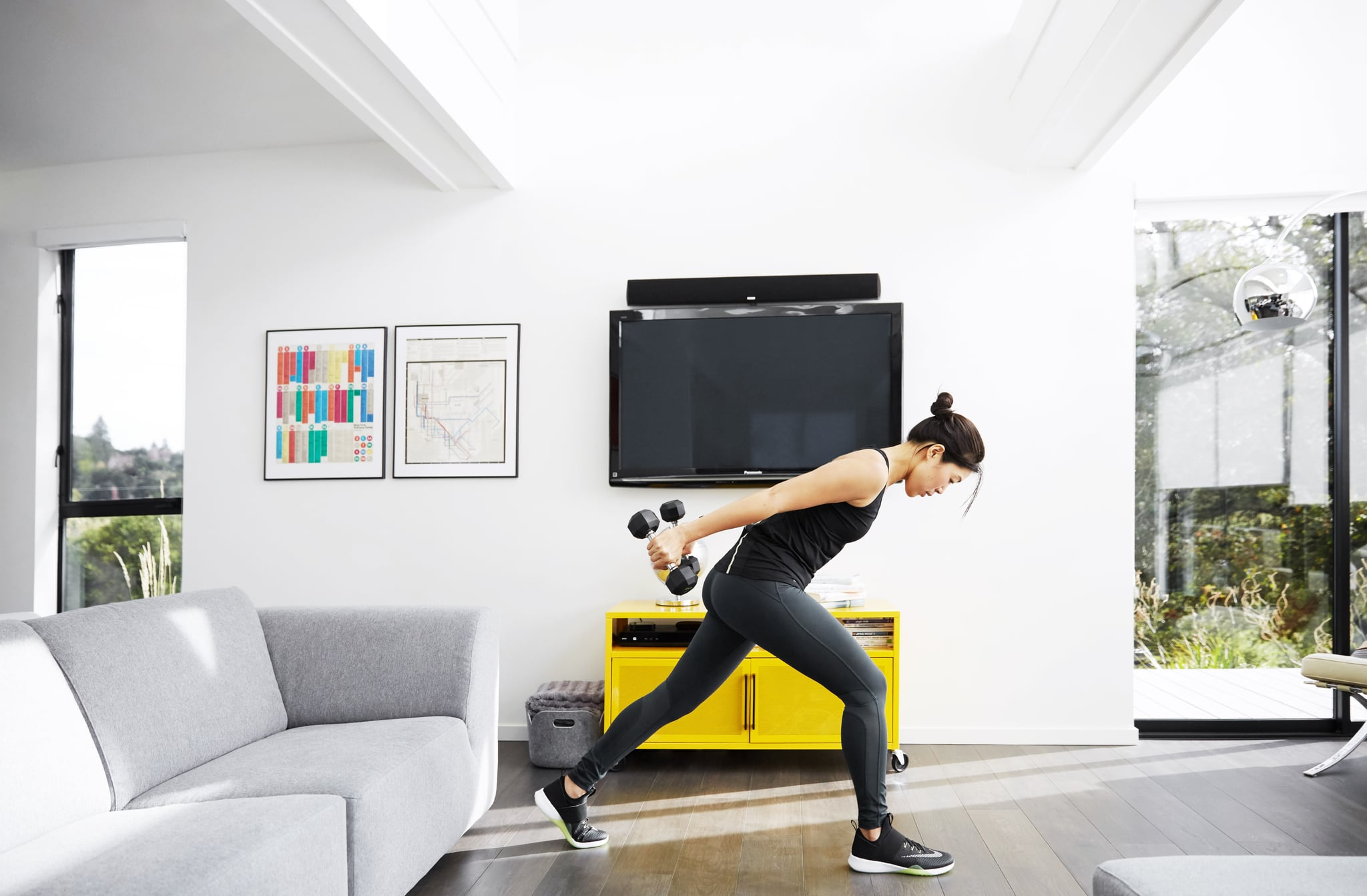 The 1-Second Hack That Will Improve Any and Every Exercise