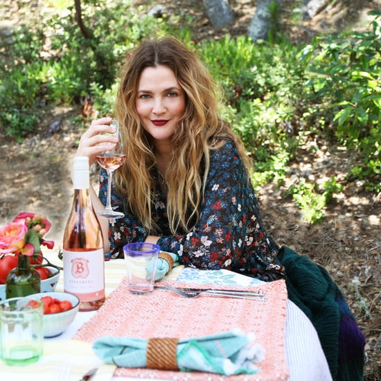 Drew Barrymore Interview For Santa Clarita Diet Season 2