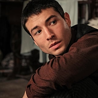 How Is Credence Barebone Related to Albus Dumbledore?