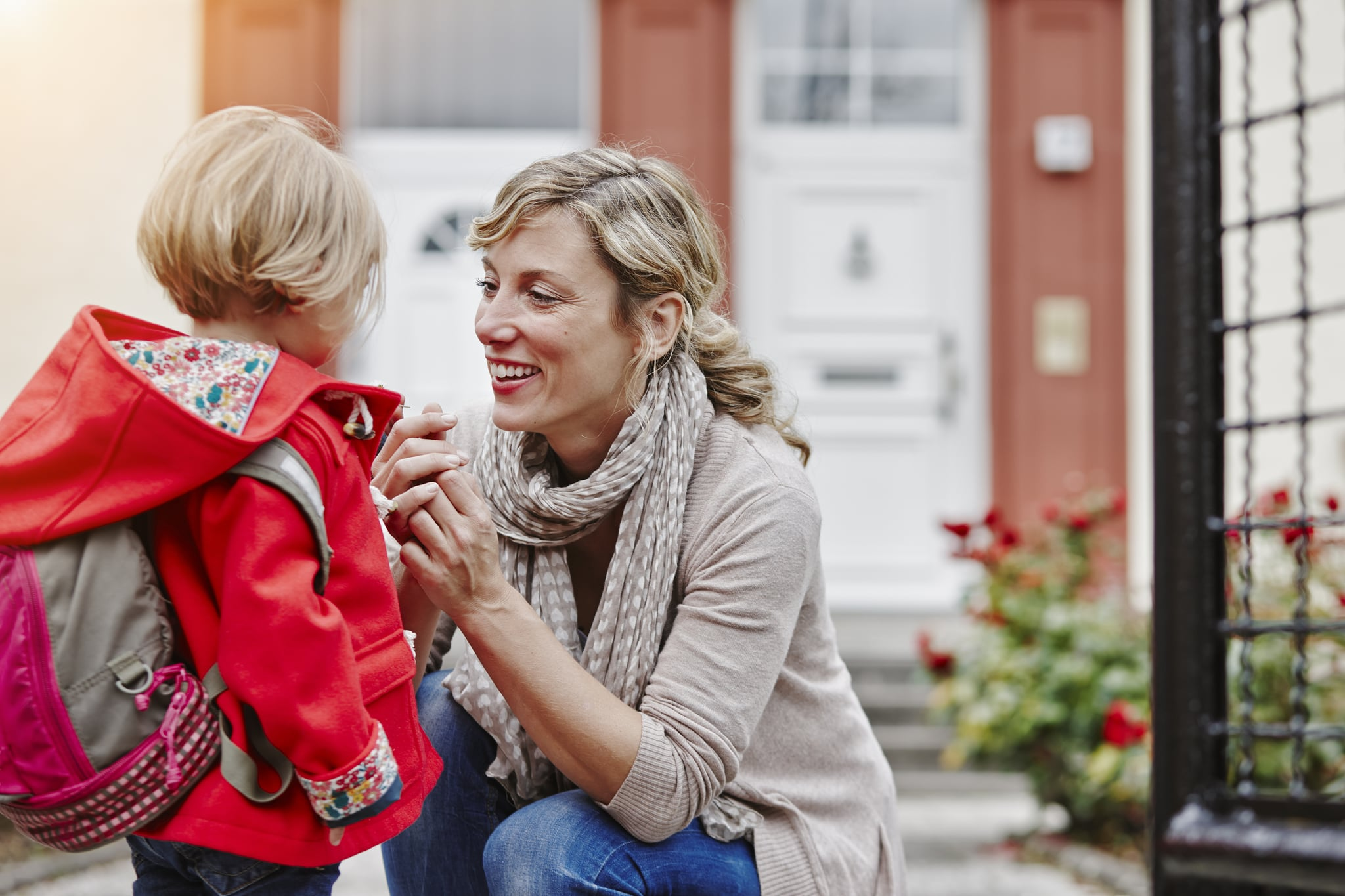 How to Prepare Your Child For a Positive Daycare Experience