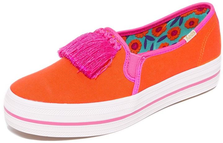 Kate Spade Decker Too Slip-On Sneakers