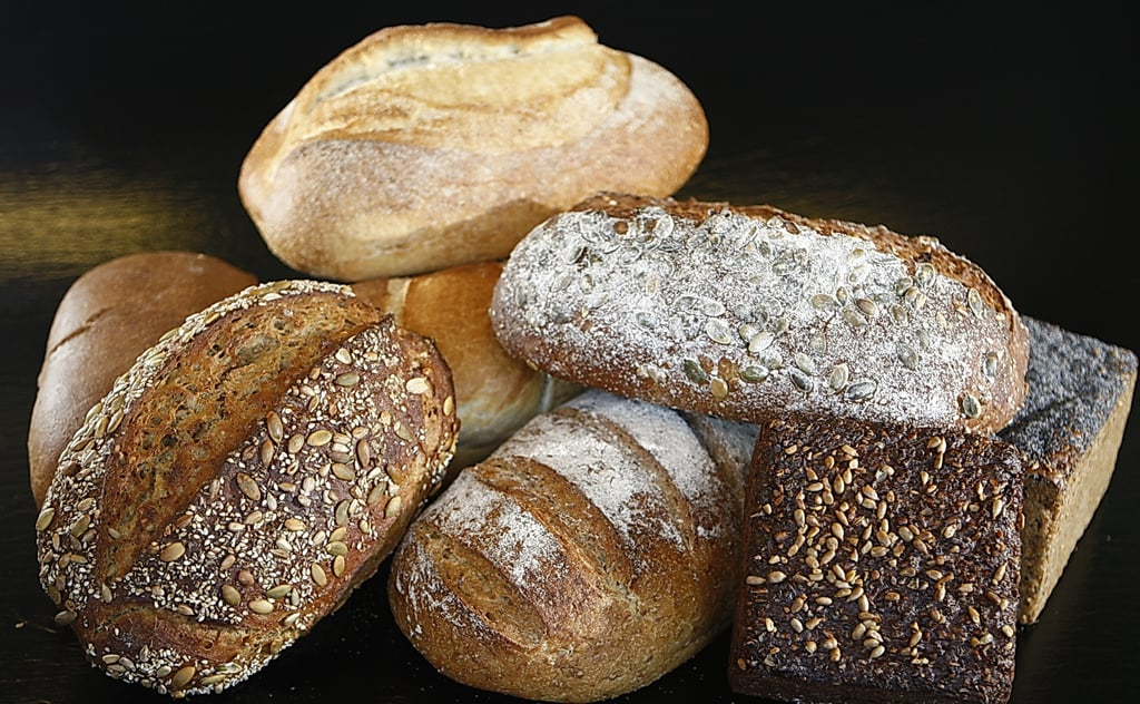 Swap White For Whole Grain
