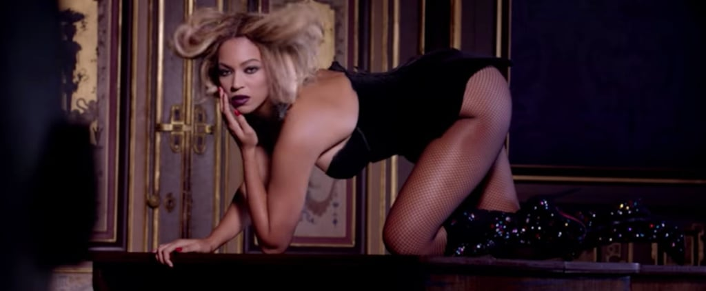Sexy Music Videos by Female Artists