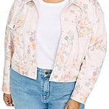 Sanctuary Garden Girl Retro Jacket