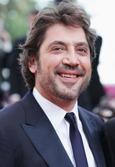 Javier Bardem to Guest Star on Glee, Plus a New Trailer for Eat, Pray, Love