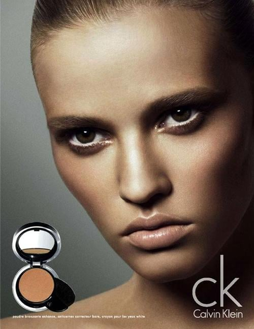 photos of all of lara stone 39 s cosmetics fragrance and beauty ad campaigns popsugar beauty. Black Bedroom Furniture Sets. Home Design Ideas