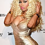 Sexy Nicki Minaj Pictures