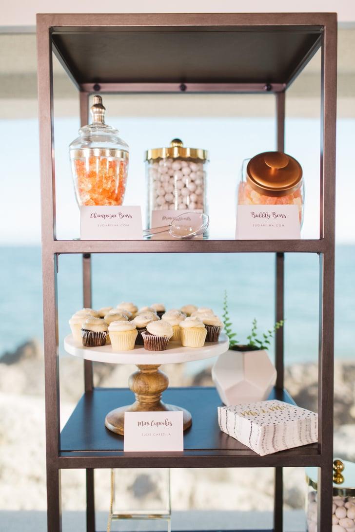 Wedding Dessert Bar Ideas Popsugar Food Photo 14