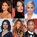 A Timeline of All of the Celebrity Beauty Brands That Have Launched Since the '90s
