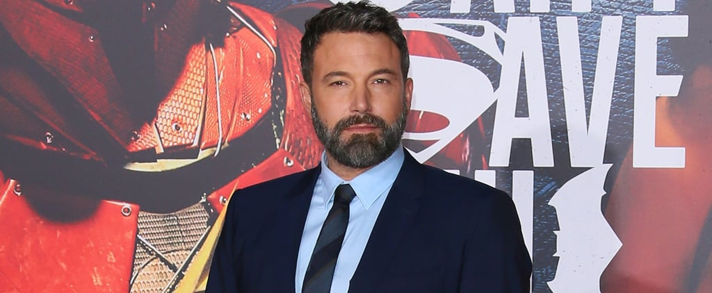 Ben Affleck Surprises Fan With Terminal Cancer