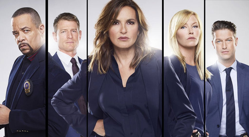 Sound the Alarm! 3 Seasons of Law & Order: SVU Are Leaving Netflix
