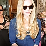Amanda Seyfried Avoids Hollywood Love Web by Sticking With Ryan