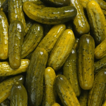 Pickle History and Fun Facts