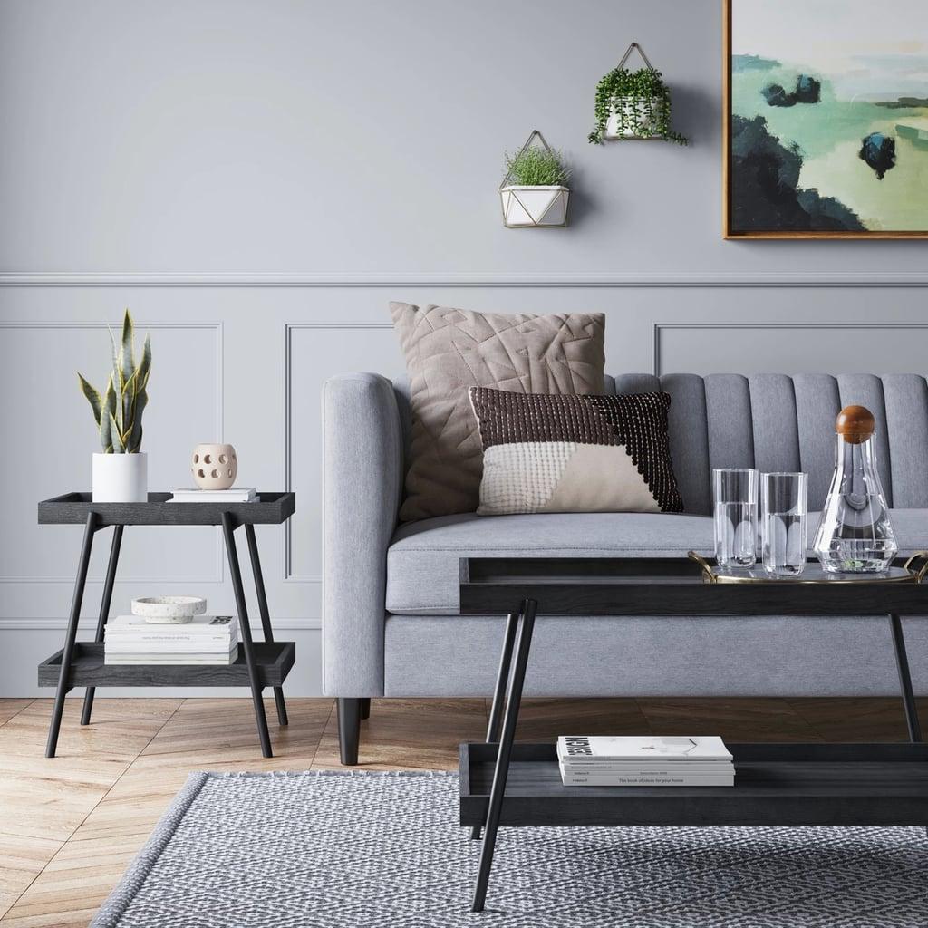 Hillside Side Table Best Dorm Room Furniture From Target