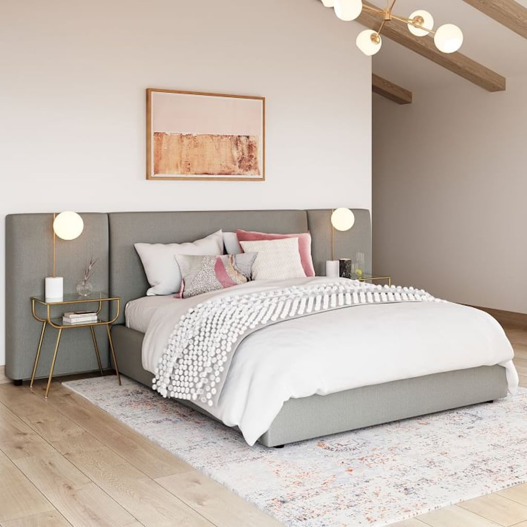 The Best Upholstered Beds and Headboards 2021