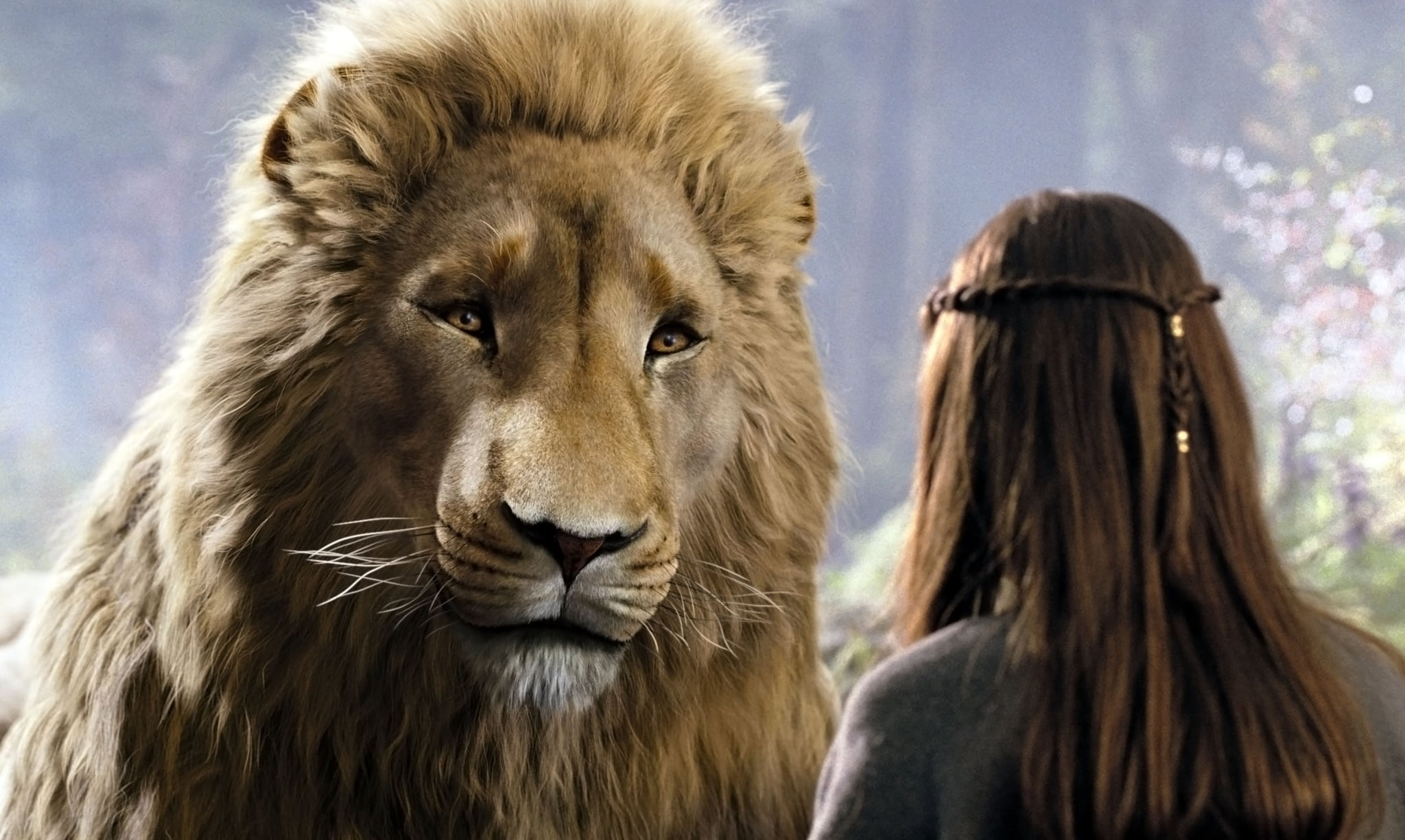 THE CHRONICLES OF NARNIA: PRINCE CASPIAN, 2008. Walt Disney Co./Courtesy Everett Collection