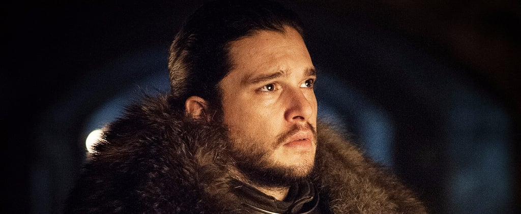 This Fact About Kit Harington's Real Accent Might Make You Re-Evaluate Jon Snow