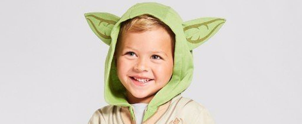 The Force Will Be Strong With Your Little One in These Star Wars Clothes