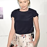 Portia de Rossi = Amanda Lee Rogers