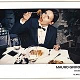 Mauro Grifoni Fall 2012 Ad Campaign