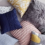 Assorted pillows (up to $35)