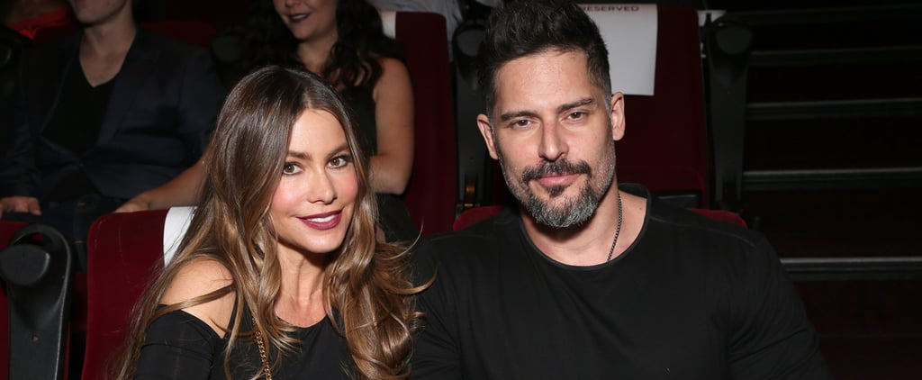Sofia Vergara and Joe Manganiello's First Public Appearance in Months Doubles as Their Date Night
