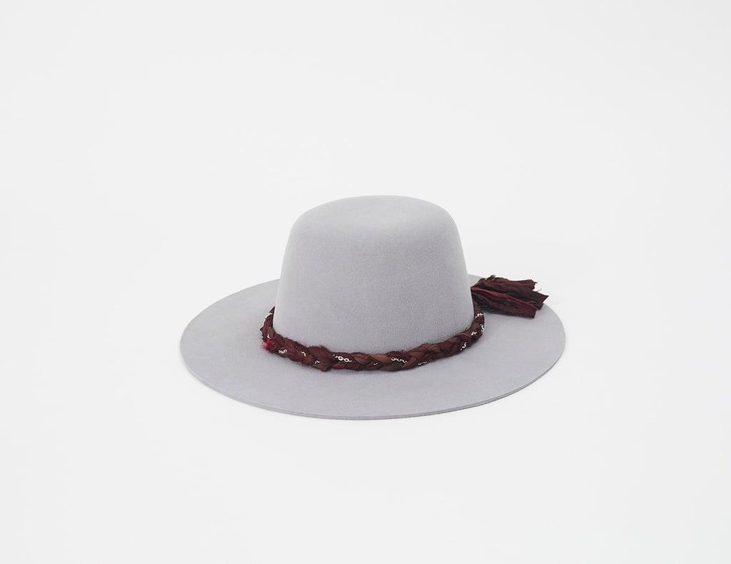 Freya x Hampui Hat