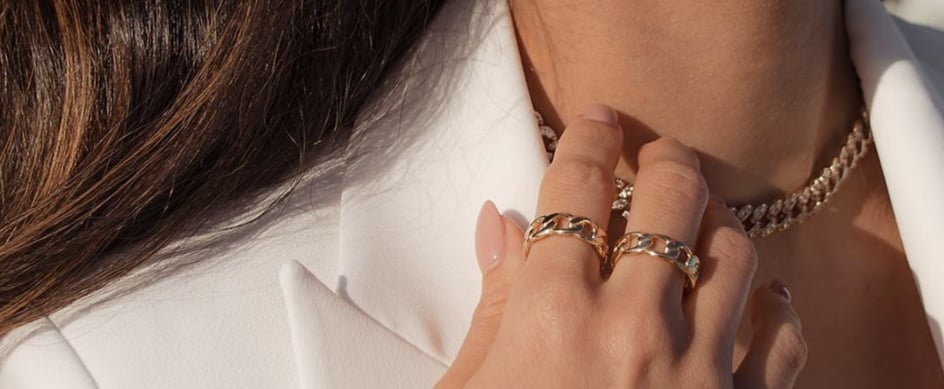 Latina-Owned Jewelry Brands